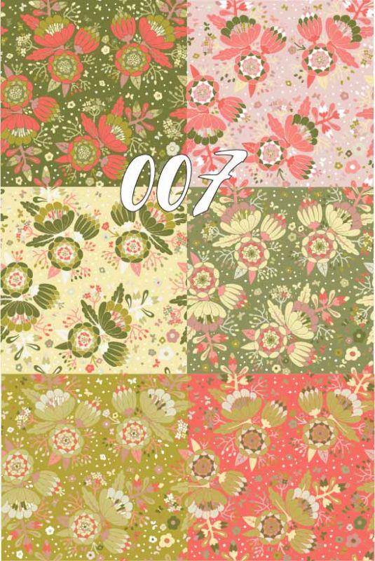Transfer A4 Květy 7